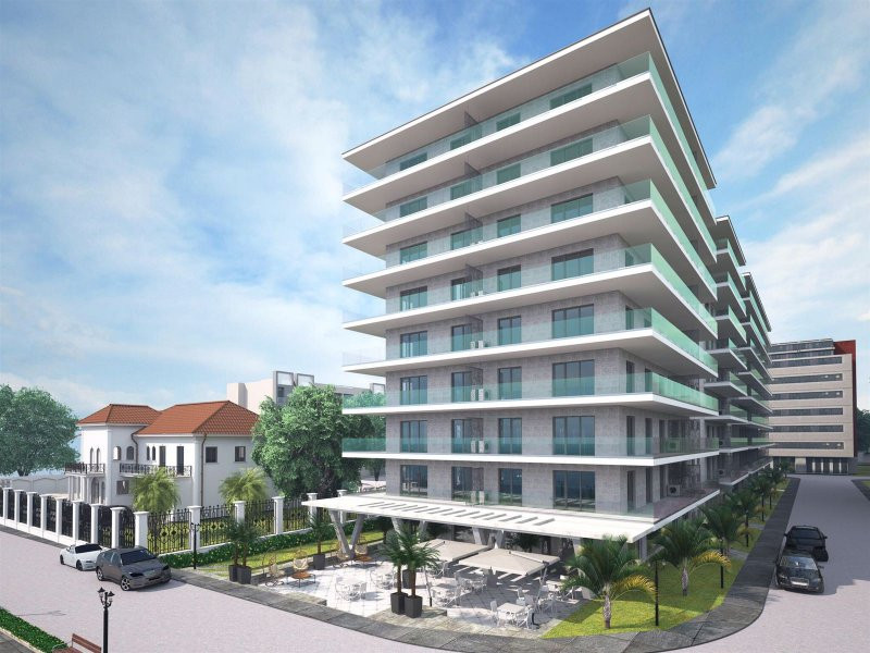 Sea View Luxury Residences