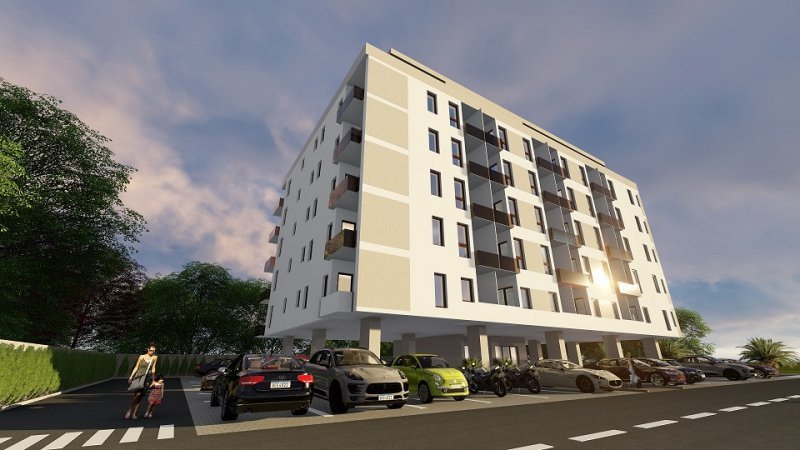 Summer Apartments Eforie Nord
