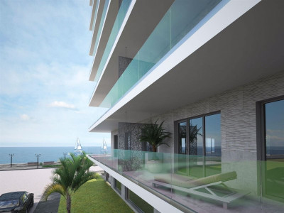 Sea View Luxury Residences