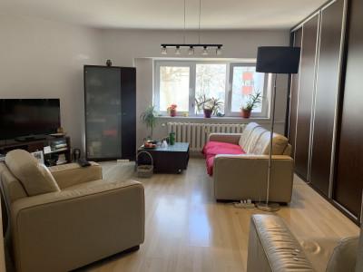 Capitol-Bd.Mamaia (LS-uri), apartament 3 camere, et.1