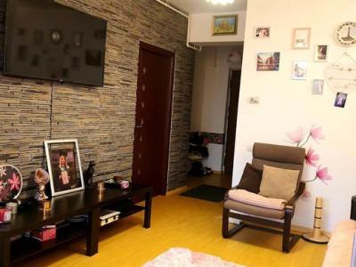 Tomis Plus, apartament 2 camere, mobilat, utilat