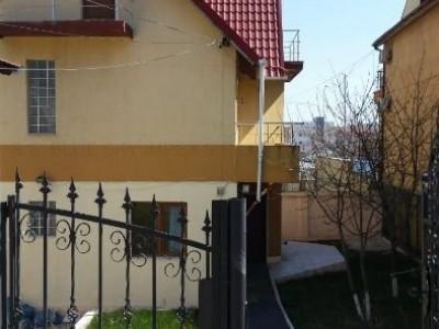 Mamaia Nord, imobil P+1+M, 5 camere