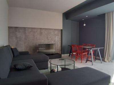 Apartament lux 2 camere Delfinariu