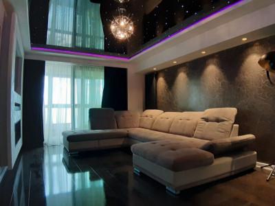 High Class- Tomis Plus -Apartament 2 camere decomandat