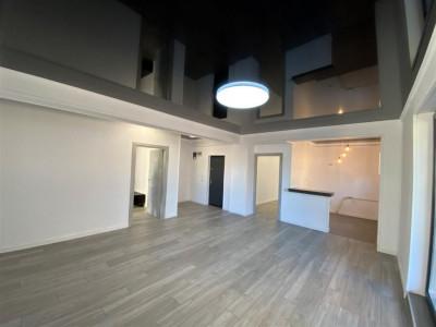 Apartament -Tomis Plus , 3 camere 104 mp