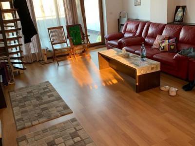 Mamaia Nord - duplex 3 camere, 84 mp., mobilat, utilat