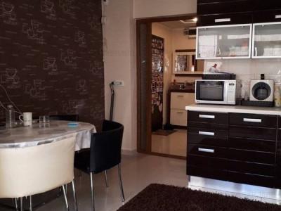Tomis III - City Mall, apartament 3 camere confort 0, mobilat, utilat