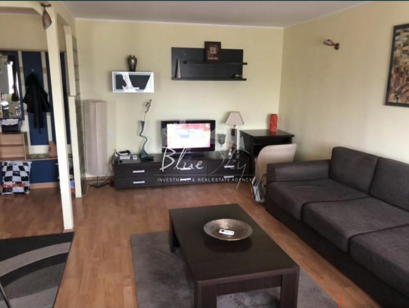 Plaja Modern- Apartament cochet 2 camere