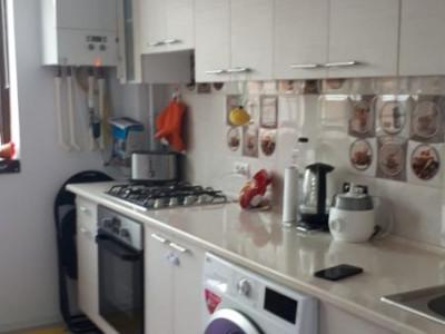 Elvila, apartament decomandat, cu centrala gaz