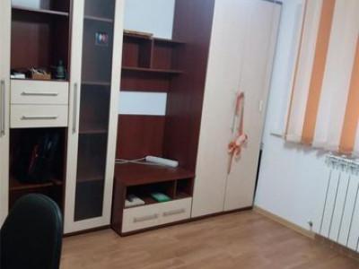 Trocadero - Apartament  2 camere decomandat parter centrala pe gaz