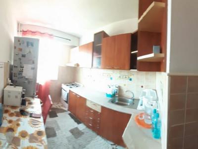 Tomis Nord - OMW ( stradal bd. Tomis), 2 decomandate confort 0, etaj intermediar