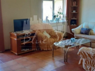 Gara -Apartament 3 camere 100mp