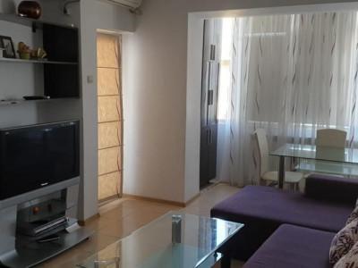Cazinou Constanta -Apartament cochet 2 camere vedere la mare