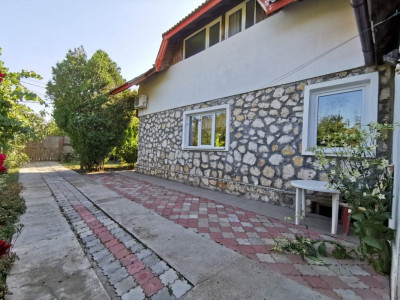 Mamaia Sat- Casa P + 1 - 3 dormitoare, teren 500mp