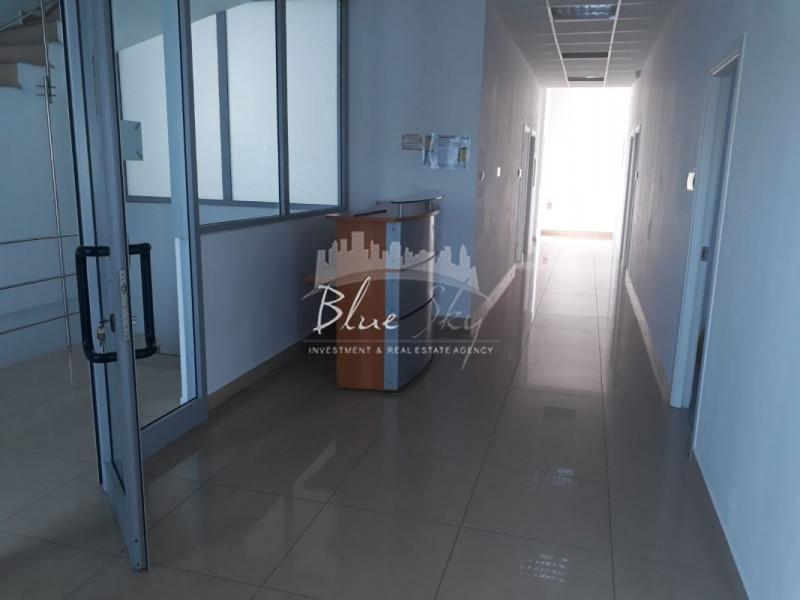 Ultracentral - Bd. Mamaia, spatiu  birouri (clinica, cabinete) , etaj 1, 180 mp.