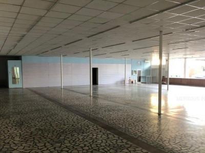 Casa de Cultura  - ICIL, spatiu comercial 485 mp., trafic intens