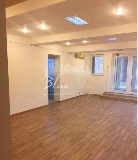 Ultracentral ( Magazunul Tomis), imobil P+1,6 camere, pretabil birouri, cabinete