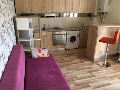 Tomis Plus, 2 camere, mobilat, utilat