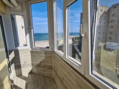 Faleza Nord-termen lung apartament 2 camere lux