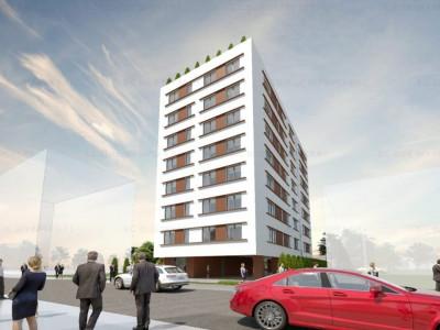 Anda- apartament cu loc de parcare inclus