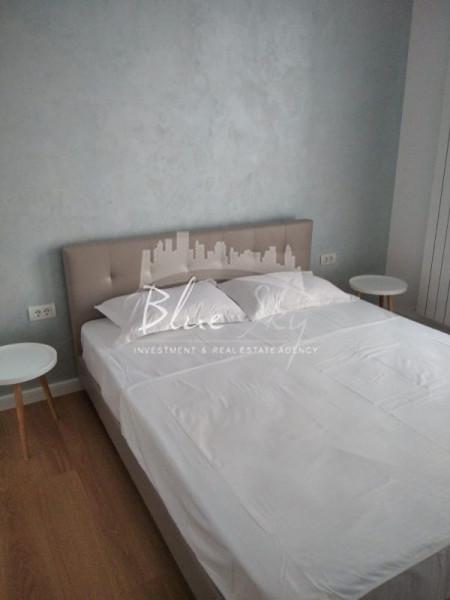 Mamaia -Zona Butoaie -Apartament 2 camere lux