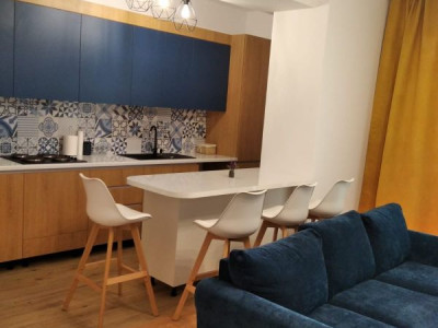 Mamaia -Zona Butoaie -Apartament 2 camere lux