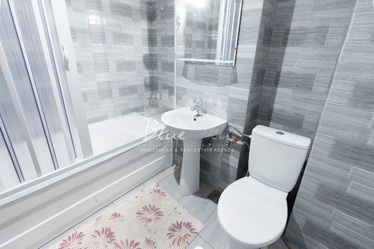 Mamaia -Apartament cochet 2 camere
