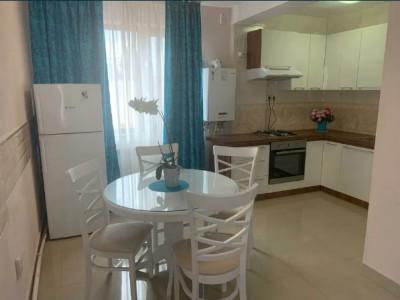 Trocadero - Apartament cochet 3 camere
