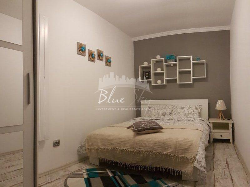 Tomis Nord -Euromaterna - Apartament cochet 2 camere decomandat ,loc de parcare