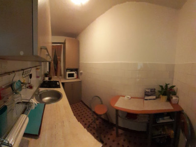 Tomis Nord (Parc Tabacarie) , apartament 2 camere decomandate, etaj 1