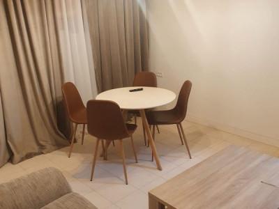 Peninsula , apartament cu 3 camere