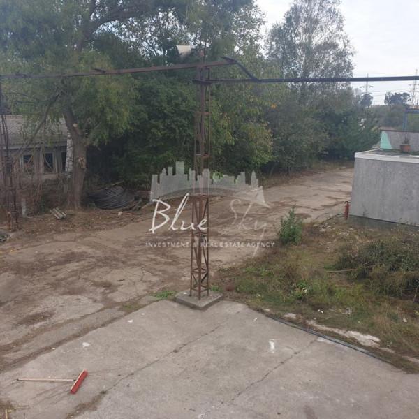 Zona Industriala, hala 200-400 mp., curte 500 mp.