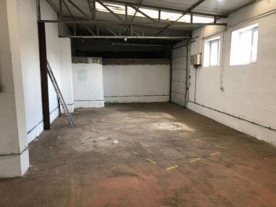 Zona Industriala, hala 220 mp., renovata, IDEAL SERVICE (DEPOZITARE)