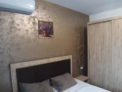 Tomis Nord - Ciresica ,Apartament 2 cam, cochet ,prima inchiriere
