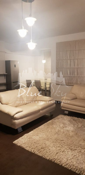Casa de Cultura - Apartament 2 camere cochet ,2 locuri de parcare