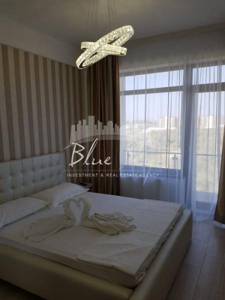 Statiunea Mamaia - Hotel Opera, apartamente 2 camere, mobilate, utilate