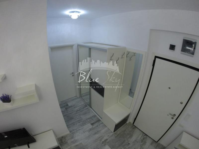 Statiunea Mamaia - Opera, apartament 2 camere, mobilat, utilat