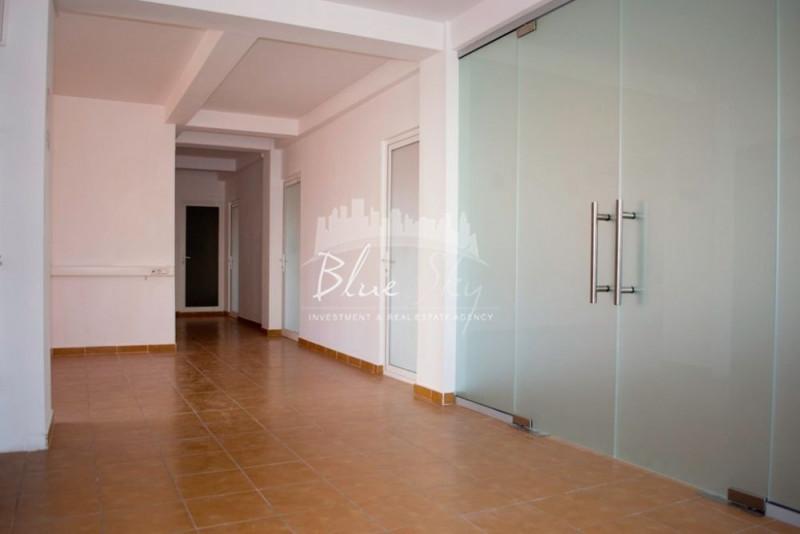 Faleza Nord, spatiu ideal birouri, 140 mp., amenajat