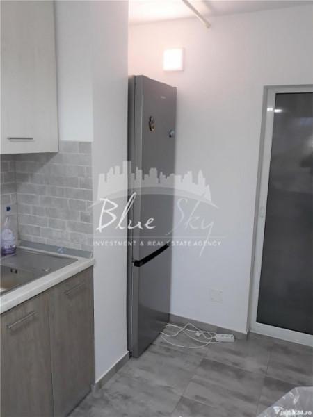 Boema - Apartament 3 camere ,decomandat ,centrala gaz