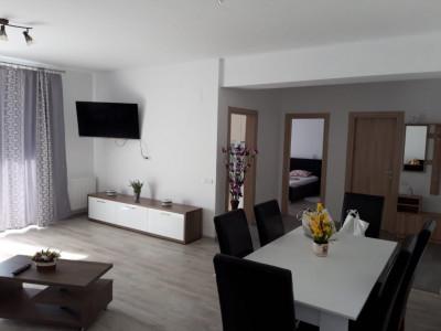 Mamaia Nord , 2 camere ,108 mp,mobilat , utilat