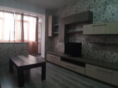 Tomis 3 -Apartament cochet 2 camere,centrala gaz