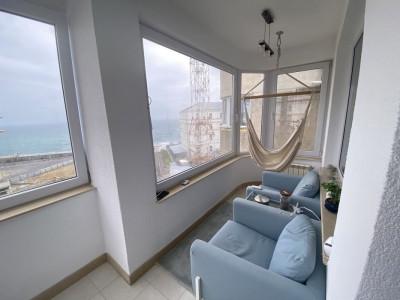 Cazino, apartament 3 camere, 94 mp., amenajat integral