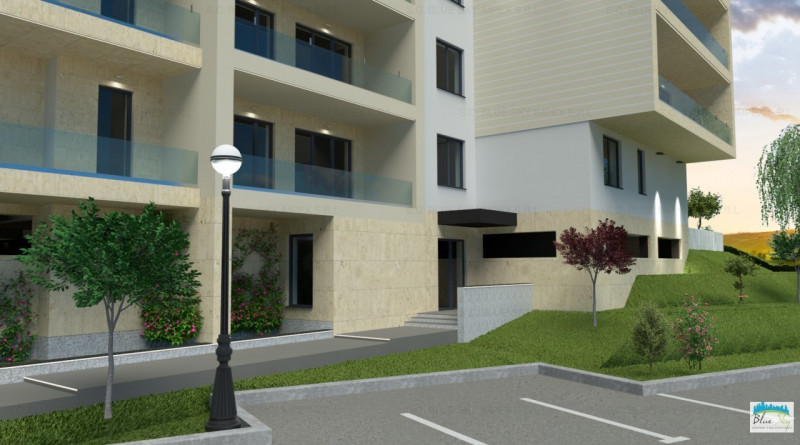 Proiect Residential Tomis Nord