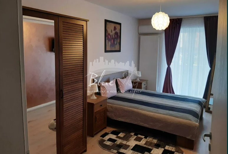 Tomis Plus -Apartament cochet 2 cam ,loc de parcare