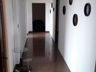 Spatiu birou 120 mp., 6 camere, etaj 1