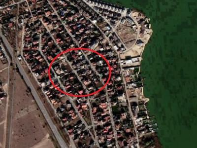 Ovidiu Vile, teren 465 mp., IDEAL CONSTRUCTIE VILA