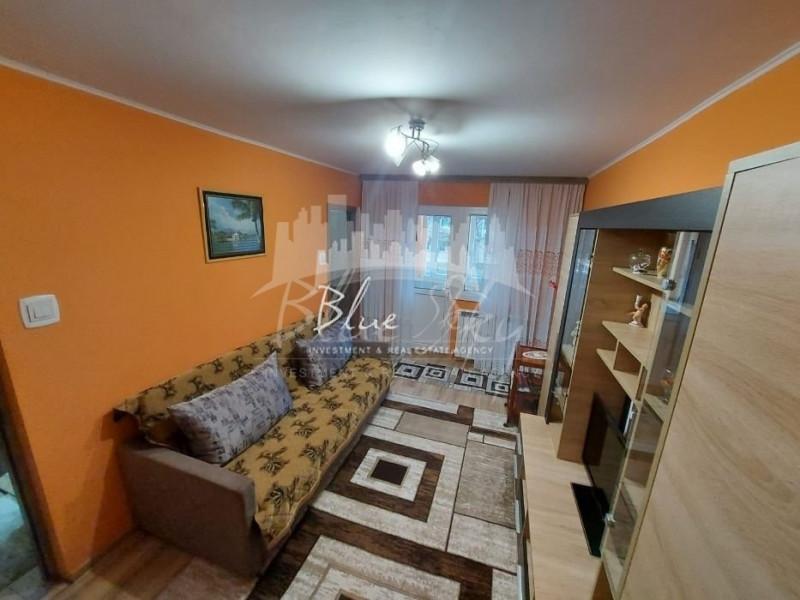 Apartament 3 camere ,etajul 1 -Sabroso Intim