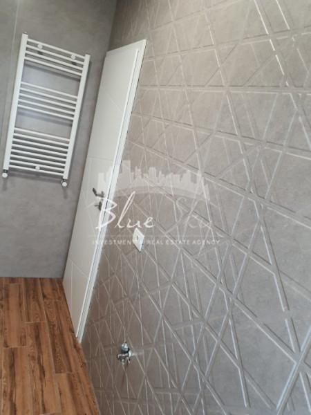 Mamaia Nord ,zona Papaya ,apartament 2 camere