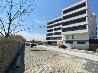 Proiectul Residential Tomis Plus