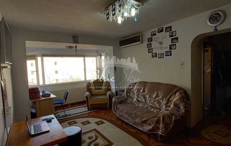 Zona Tomis 2, apartament cu 2 camere